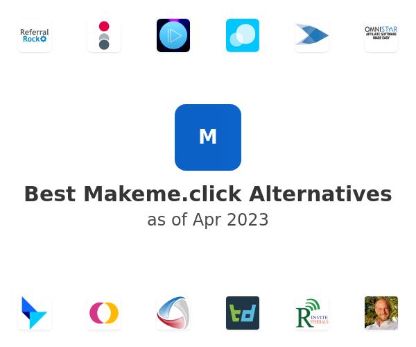 Best Makeme.click Alternatives