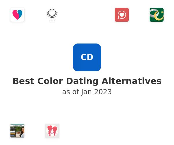 Best Color Dating Alternatives