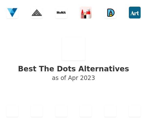Best The Dots Alternatives