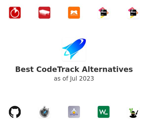 Best CodeTrack Alternatives