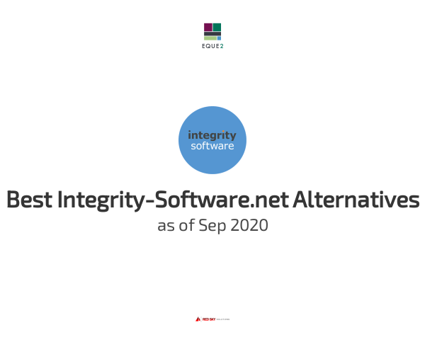 Best Integrity-Software.net Alternatives