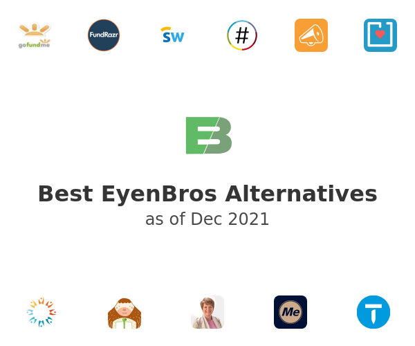 Best EyenBros Alternatives