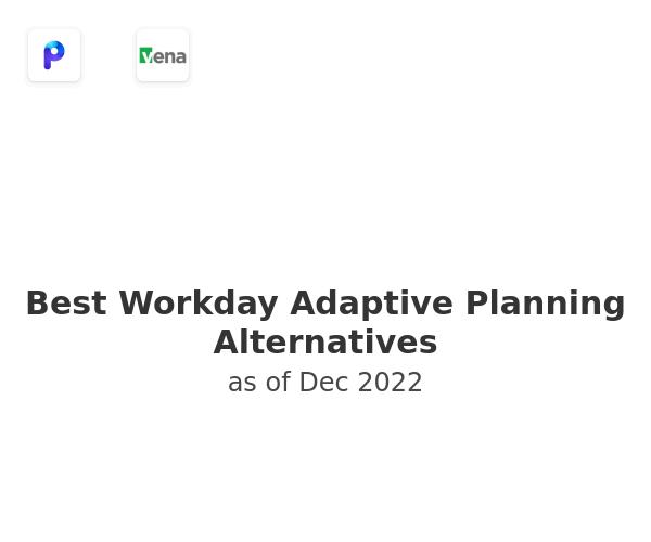 Best Workday Adaptive Planning Alternatives
