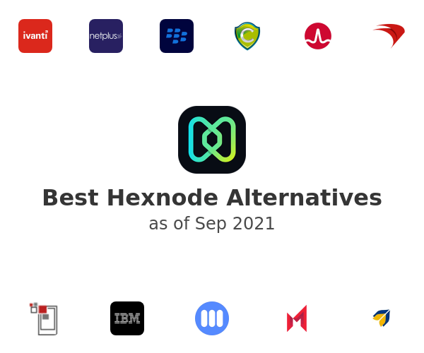 Best Hexnode Alternatives