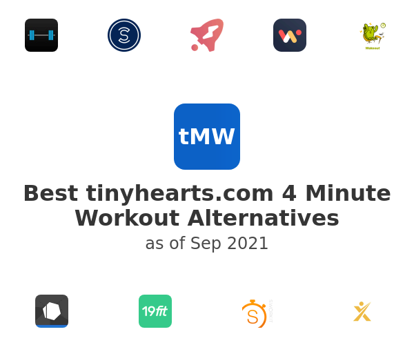 Best 4 Minute Workout Alternatives