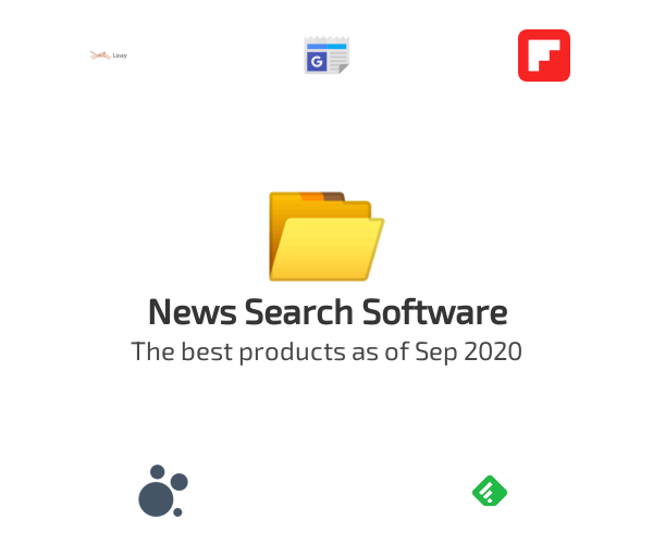 News Search Software