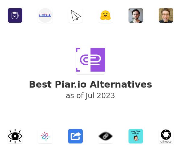 Best Piar.io Alternatives
