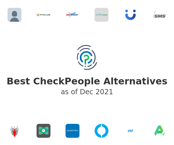 Best CheckPeople Alternatives