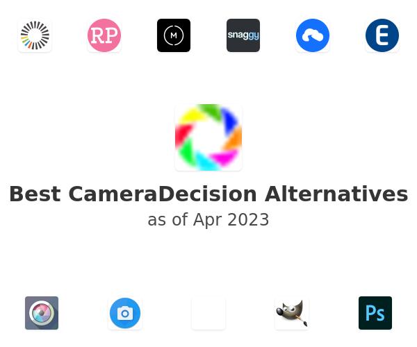 Best CameraDecision Alternatives