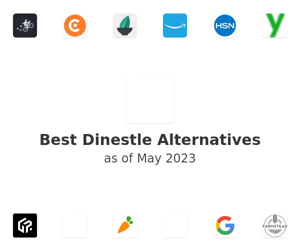 Best Dinestle Alternatives