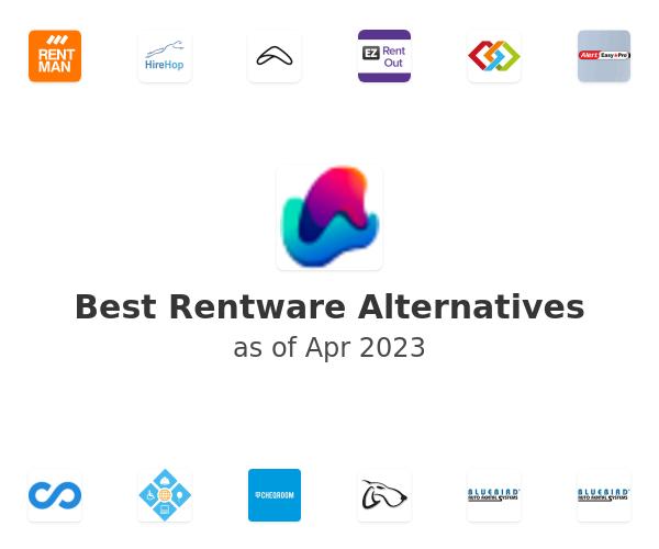 Best Rentware Alternatives