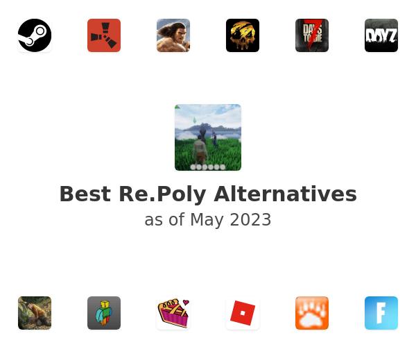 Best Re.Poly Alternatives