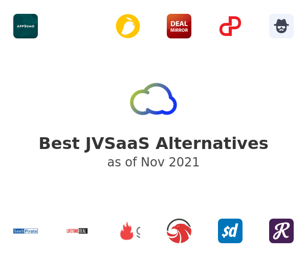 Best JVSaaS Alternatives