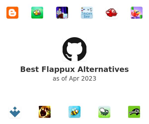 Best Flappux Alternatives