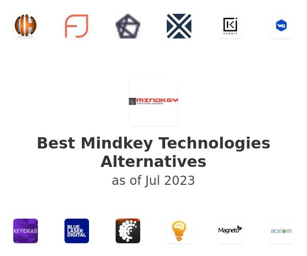 Best Mindkey Technologies Alternatives