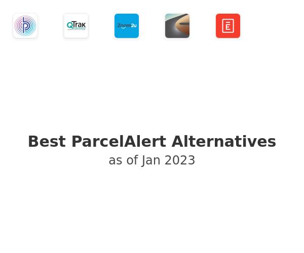 Best ParcelAlert Alternatives