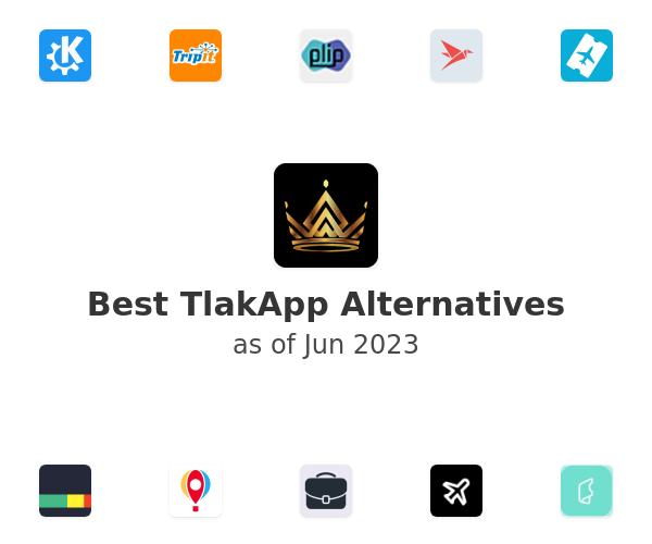 Best TlakApp Alternatives