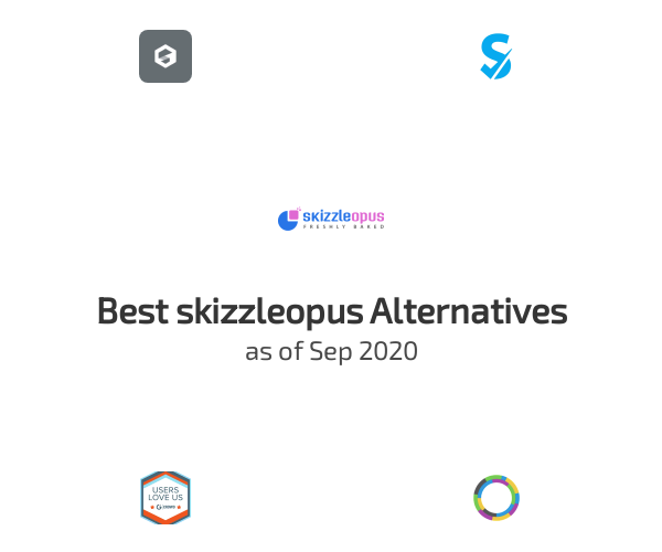Best skizzleopus Alternatives