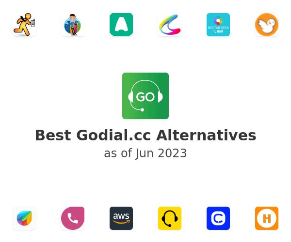 Best Godial.cc Alternatives