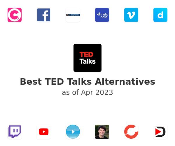 Best TED Talks Alternatives