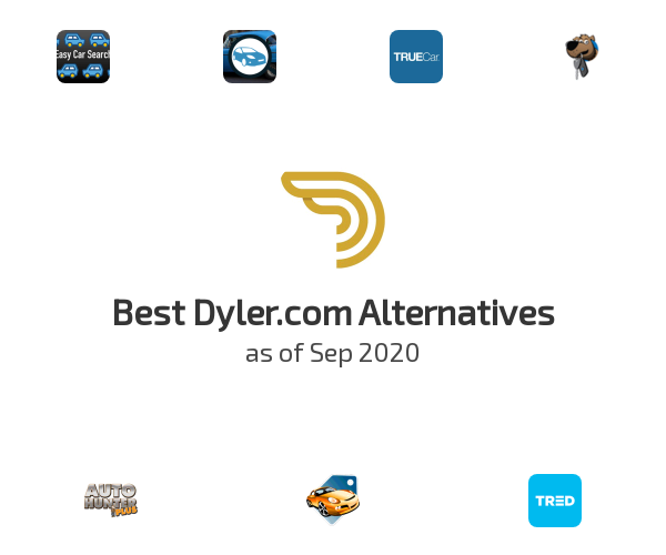 Best Dyler.com Alternatives