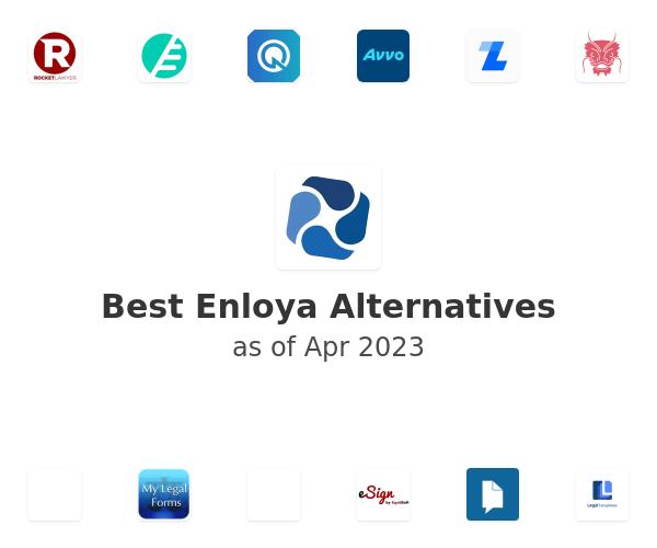 Best Enloya Alternatives