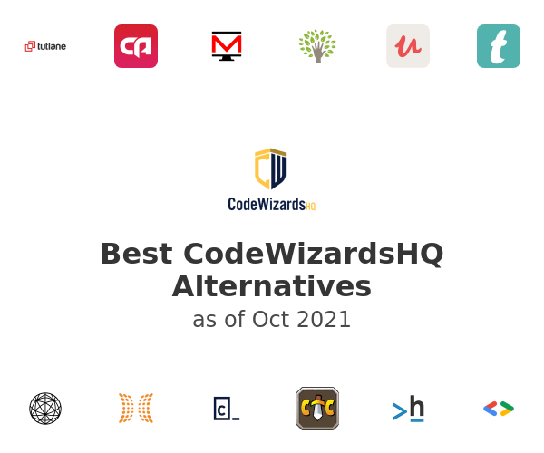 Best CodeWizardsHQ Alternatives