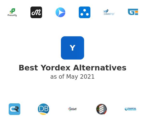 Best Yordex Alternatives