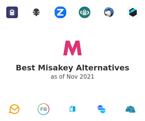 Best Misakey Alternatives