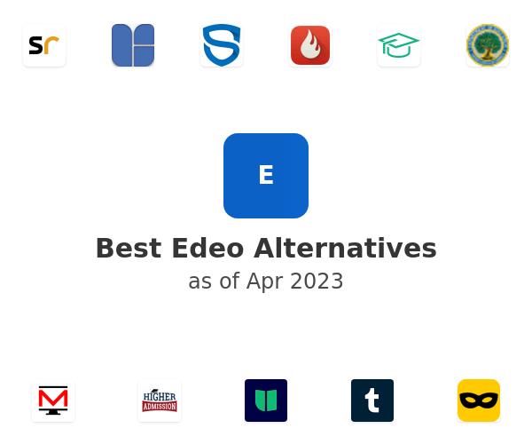 Best Edeo Alternatives