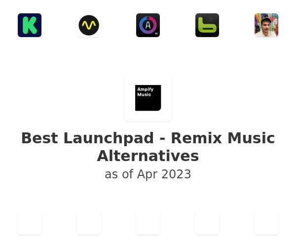 Best Launchpad - Remix Music Alternatives