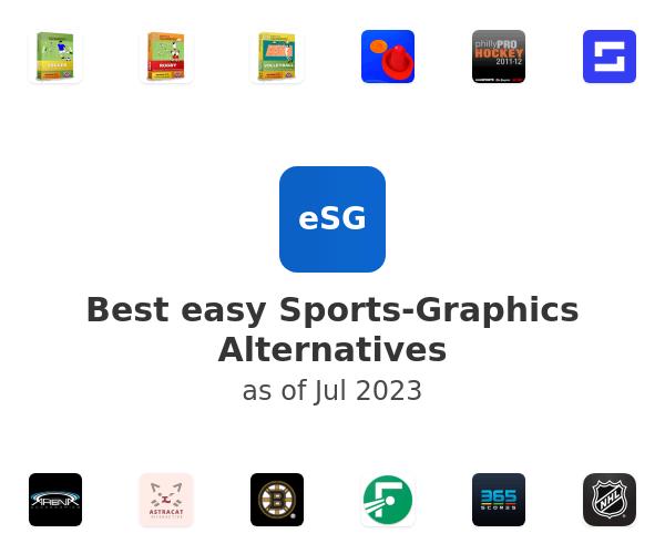 Best easy Sports-Graphics Alternatives