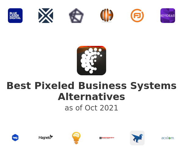 Best Pixeled Business Systems Alternatives