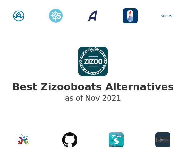 Best Zizooboats Alternatives