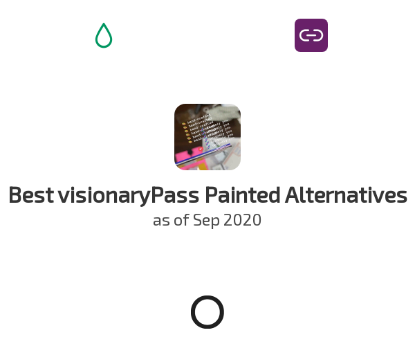 Best visionaryPass Painted Alternatives