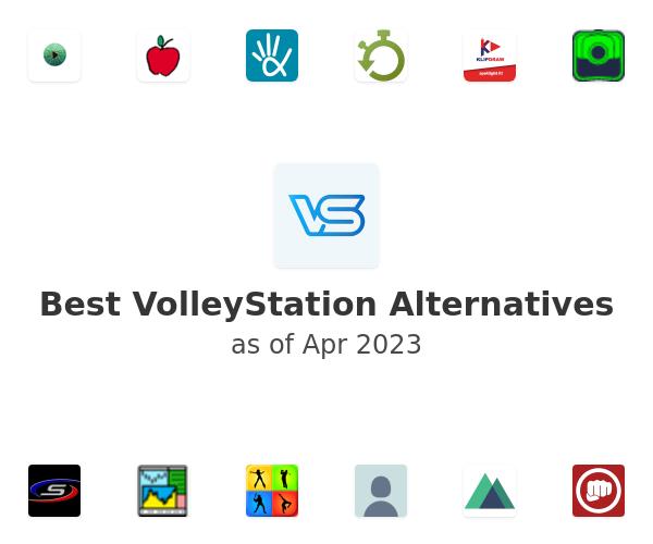 Best VolleyStation Alternatives