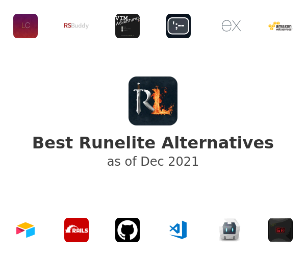 Best Runelite Alternatives