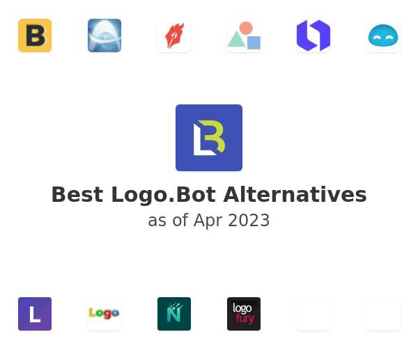 Best Logo.Bot Alternatives