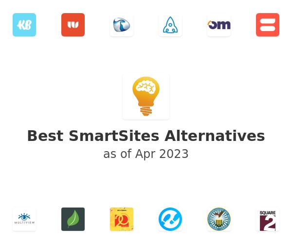 Best SmartSites Alternatives