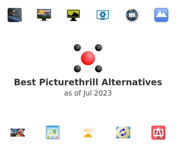 Best Picturethrill Alternatives