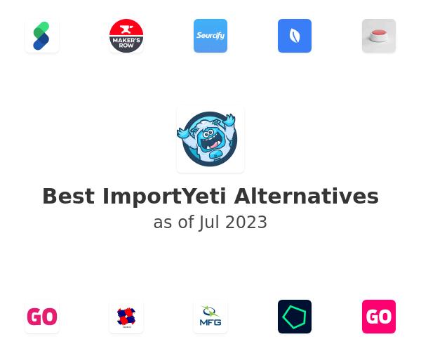 Best ImportYeti Alternatives