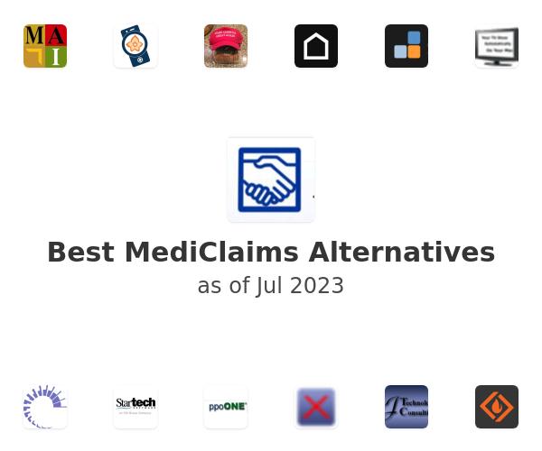Best MediClaims Alternatives