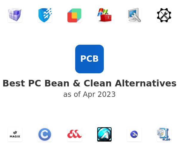 Best PC Bean & Clean Alternatives