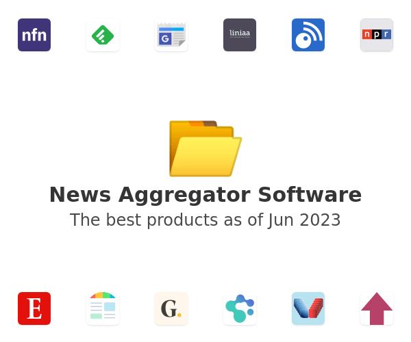News Aggregator Software