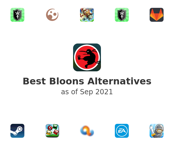 Best Bloons Alternatives