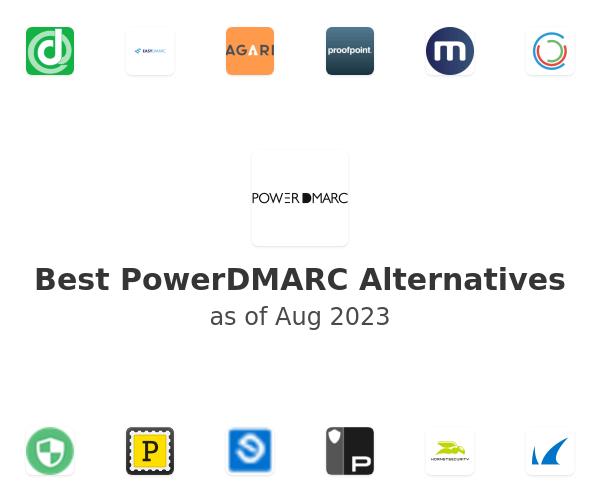 Best PowerDMARC Alternatives