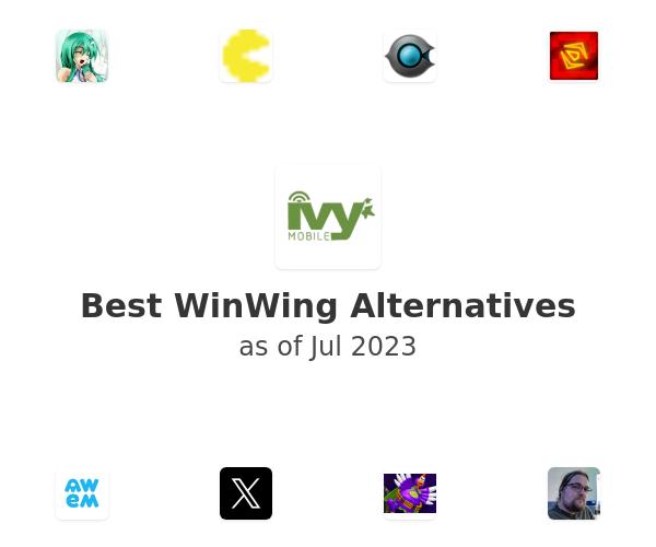 Best WinWing Alternatives