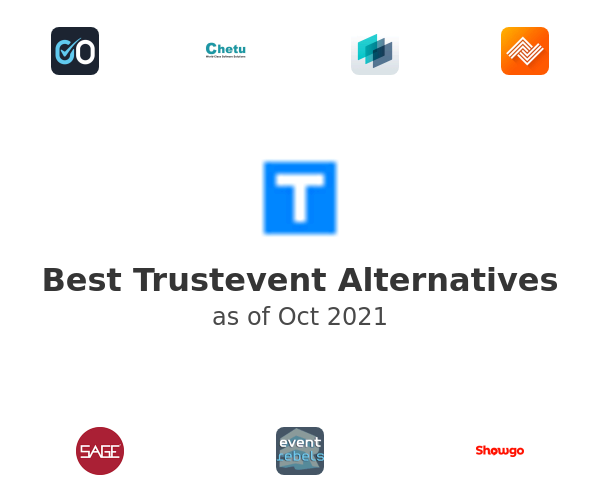 Best Trustevent Alternatives