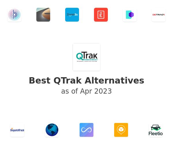 Best QTrak Alternatives