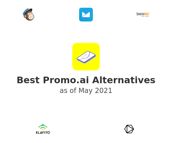Best Promo.ai Alternatives